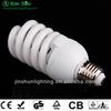 New product! energy saving lamp, full spiral lamp, full spiral cfl bulb