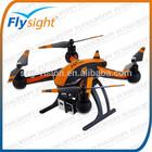 C7101 Flysight Combo Drone Quadcopter w / HDCamera - F350