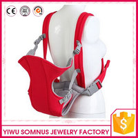 polyester baby carrier / cotton baby fabric wraps