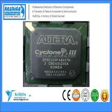 made in p.r.c. EP3SL110F780I3N FPGA Stratix? IV GT Family 228000 Cells 40nm Technology 0.95V 1517-Pin FC-FBGA