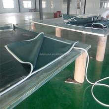 glass eva silicone rubber sheets for laminated machine