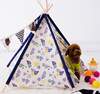 oop pet dog cat teepee tent bed playhouse