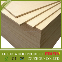 3mm Russian birch plywood interior plywood paneling