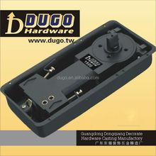 Single Cylinder 120kg Door Weight Double Action Door Closer Piston Spring Hinges Floor Spring DUGO 1500