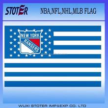 3ft*5ft New York Rangers Flag