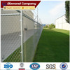 PVC coated chain link fence facory/ galvanized chain link fence manufacture / chain link fence price