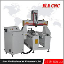 cnc rotary engraving machine, 4 axis rotary wood cnc router machine, 4 axis cnc controller for cnc router