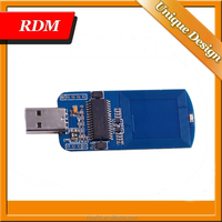 Vending Machineb USB chip card writer and reader specilize in RFID since 2004