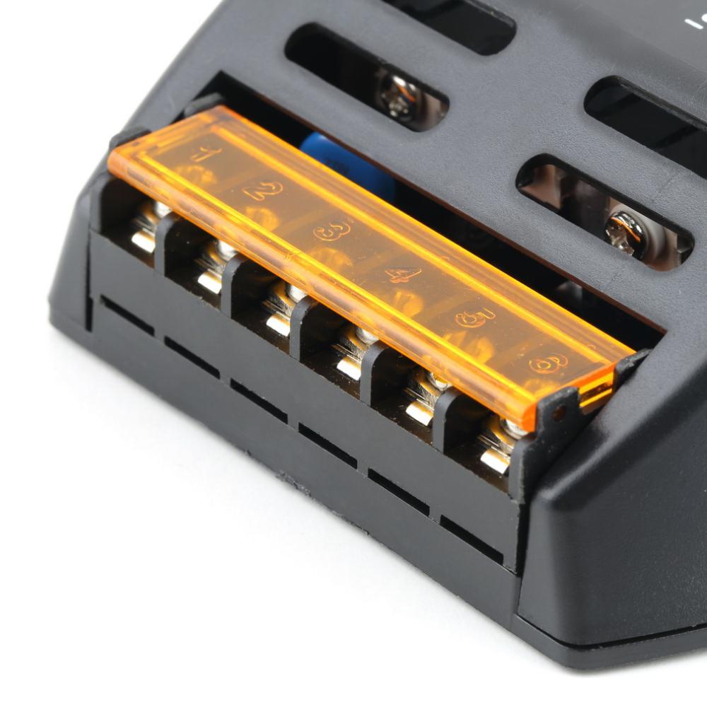 Контроллер заряда juta acm1524 12/24в
