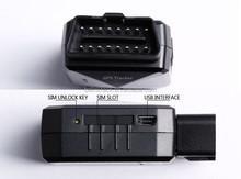 2015 Hot sales Micro GPS Tracking Chip IOS/Android APP GPS Smart Garmin Vehicle Tracker