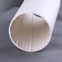 EMON pvc-u spiral-wall de noise pipe of 110mm pvc pipe