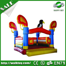 Guangzhou professional supply PVC bouncing castles,bounce house sale,made in china inflatable bouncer
