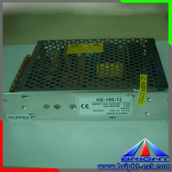 power supply 10