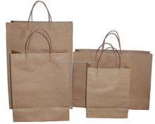 Paper Rice Bags for Sale
