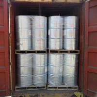 Tech grade Iron drum transparent Propylene carbonate