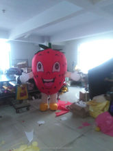 giant inflatable Strawberry/ fruit inflatable