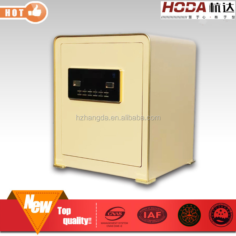 Hotel home use small safe box electronic safe box for Small safe box for home
