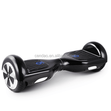 Best outdoor activities 2 wheels powered unicycle self balance scooter electric scooter lithium battery equipped with LED light