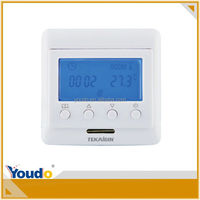 Festival Low Price Modulating Digital Room Thermostat