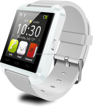 2015 Hot Products U8 Smart Bluetooth Watch For Android Ios Phone,For Iphone Bluetooth Watch
