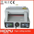 tamaño a4 papel máquina de corte