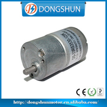Pump High Torque 33mm DS-33RS3530 24 volt dc gear motor