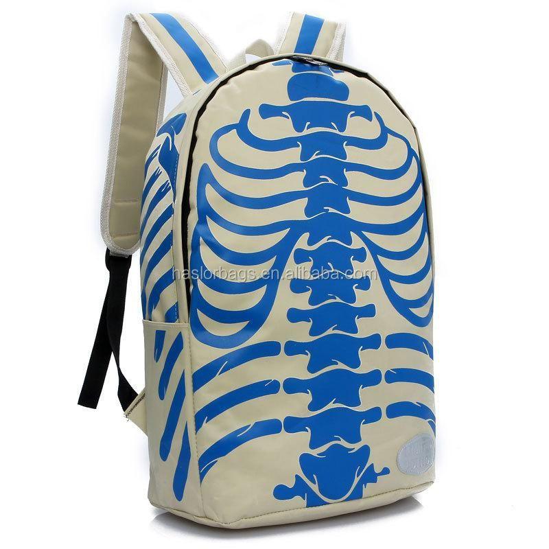 Gros mode sac à dos personnalisé fabricant avec modèle frais