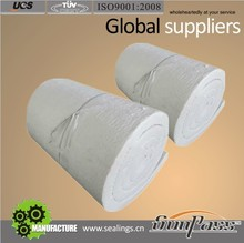 Good Sale 1260 High Pure Ceramic Fiber Blanket