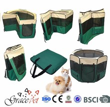 [Grace Pet] Collapsible Pet Play Tent / Dog Oxford playpen