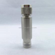 Dc-3ghz N type 2 W RF atténuateur fixe de 15 dB