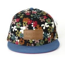 snap back sport hats/fashion mens flat cap/fashion cap for men