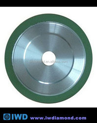 Best quality hot selling velcro backed cup grinding diamond wheel