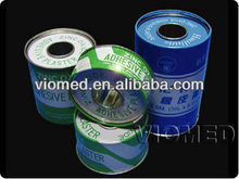 99.8%-99.95% zinc oxide used in medical adhesive plaster