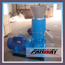 Good quality pellet mill feed fertilizer