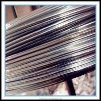 Hot galvanized iron wire making staples manufacturer