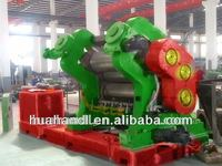 rubber calendar machine for rubber sheet making /4 rolls from China