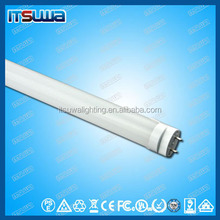 round recessed best price led red tube sexy 8