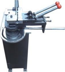 china manufactor high quality manual 3d pipe bending machine