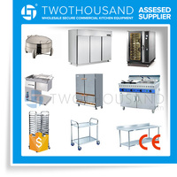 Kitchen Used Fast Food Restaurant Equipment