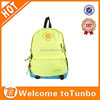 2015 Hot sale fashion school bag leisure backpack