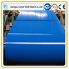 China good quality building roof tile material ral color coated galvanized prepainted ppgi steel coils from china