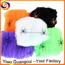 2015 fashion newest spider webs for halloween