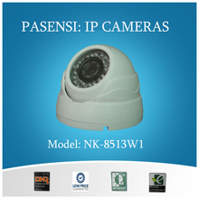 analog camera ip server