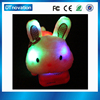 light up long ears plush rabbit toys with intellignt dialogue for kids