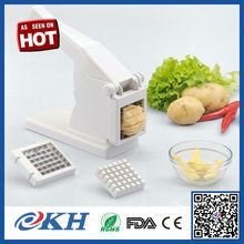 KH High Performance Reasonable Price Potato Chipper, Potato Cutter