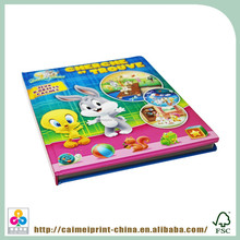 China wholesale market agents waterproof childrens books