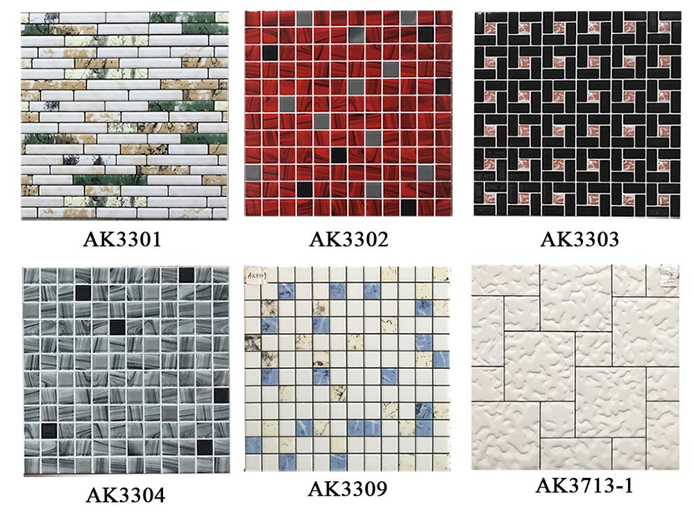 Price In Syria Interior Decoration Glazed Ceramic Tiles 300*300mm ...