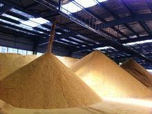Piensos de gluten de maíz Agua12%max