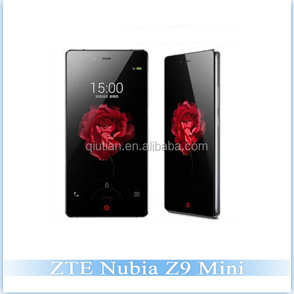 compares very zte nubia z9 mini 4g site focuses hi-fidelity