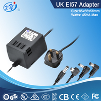 Linear power supply desktop